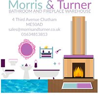 Morris & Turner Bathrooms and Fireplaces