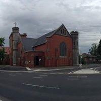 Essendon Anglican Church