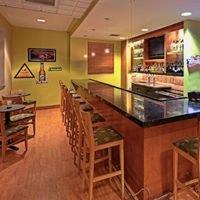 The Cutting Edge Bar & Grill