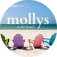 Mollys at the Beach
