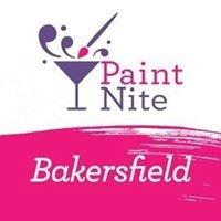 Paint Nite Bakersfield