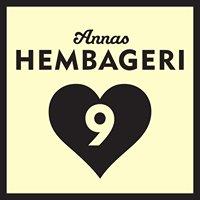 Annas Hembageri