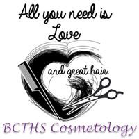 The Cosmetology Clinic at BCTHS
