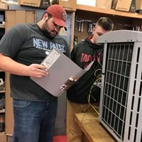 WSWHE Boces: Heating, Ventilation, Air Conditioning & Refrigeration