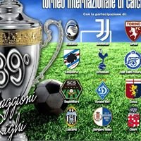 Torneo Mario Maggioni - Walter Righi