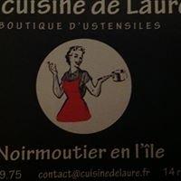 La cuisine de Laure