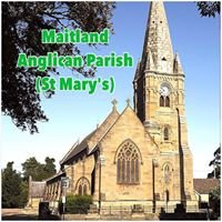 Maitland Anglican Parish NSW