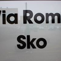 Via Roma Sko