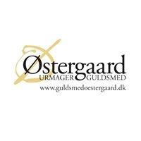 Guldsmed Østergaard