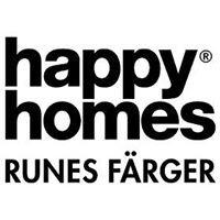 Happy Homes Runes Färger