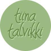 Tiina Talvikki