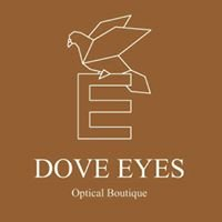 Dove eyes