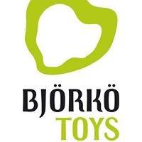 Björkö Toys