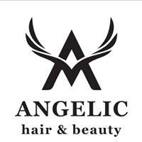 Angelic Hair & Beauty