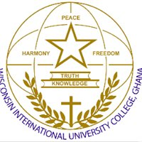Wisconsin International University College, Ghana