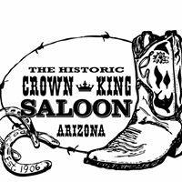 Crown King Saloon & Cafe