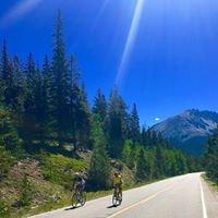 Colorado Cycling Camp