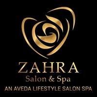 Zahra Salon & Spa