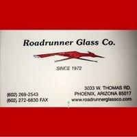 Roadrunner Glass Company, Inc.