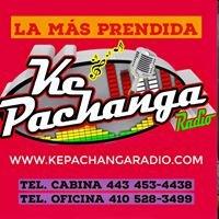 Ke Pachanga Radio