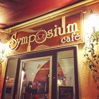 Symposium cafè Crispiano