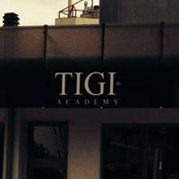 Tigi Academy Milan
