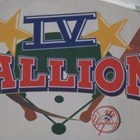 IV Stallions Center Court Sports