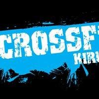 Crossfit Kiruna