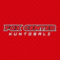 Fox Center Kuntosali