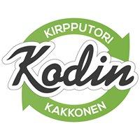 Kirpputori Kodin Kakkonen