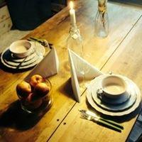 Loke Cafe & Mat Inredning