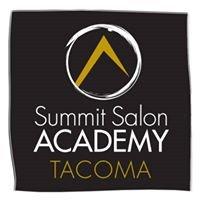 Summit Salon Academy Tacoma