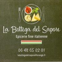 La Bottega del Sapore Lyon