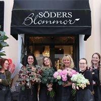 Söders Blommor, Växjö