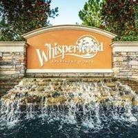 Whisperwood Apartments