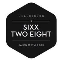 Sixx Two Eight Salon & Style Bar