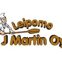 Leipomo J.Martin