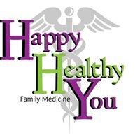 Happy Healthy You Family Medicine