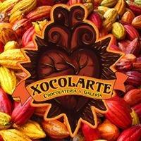Xocolarte. Chocolatería Y Galería