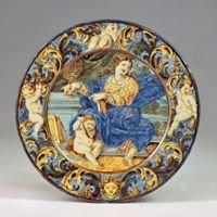 Museo della Ceramica G. Gianetti