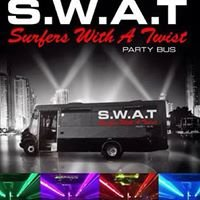 Swat Party Bus ( Surfers With A Twist)