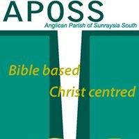 Anglican Parish of Sunraysia South