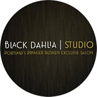 Matthew Collins with Black Dahlia Studio