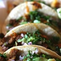 [Kali Crafted] TACO TUESDAYS at Saint Lawrence