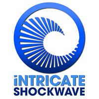 Intricate Shockwave Bodyboard Surf Co