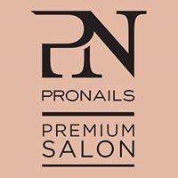 Pronails Premium Salon Neauphle le Château