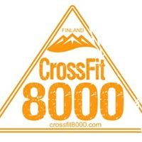 CrossFit 8000