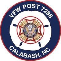 VFW Post 7288