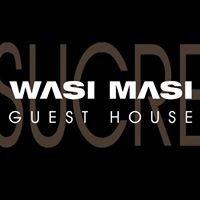 Casa de huespedes Wasi-Masi