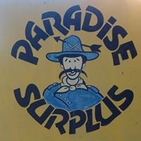 Paradise Surplus and Trading Post